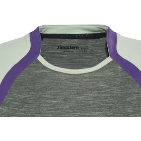 Zimtstern Brookz Bike Jersey Women Frosty